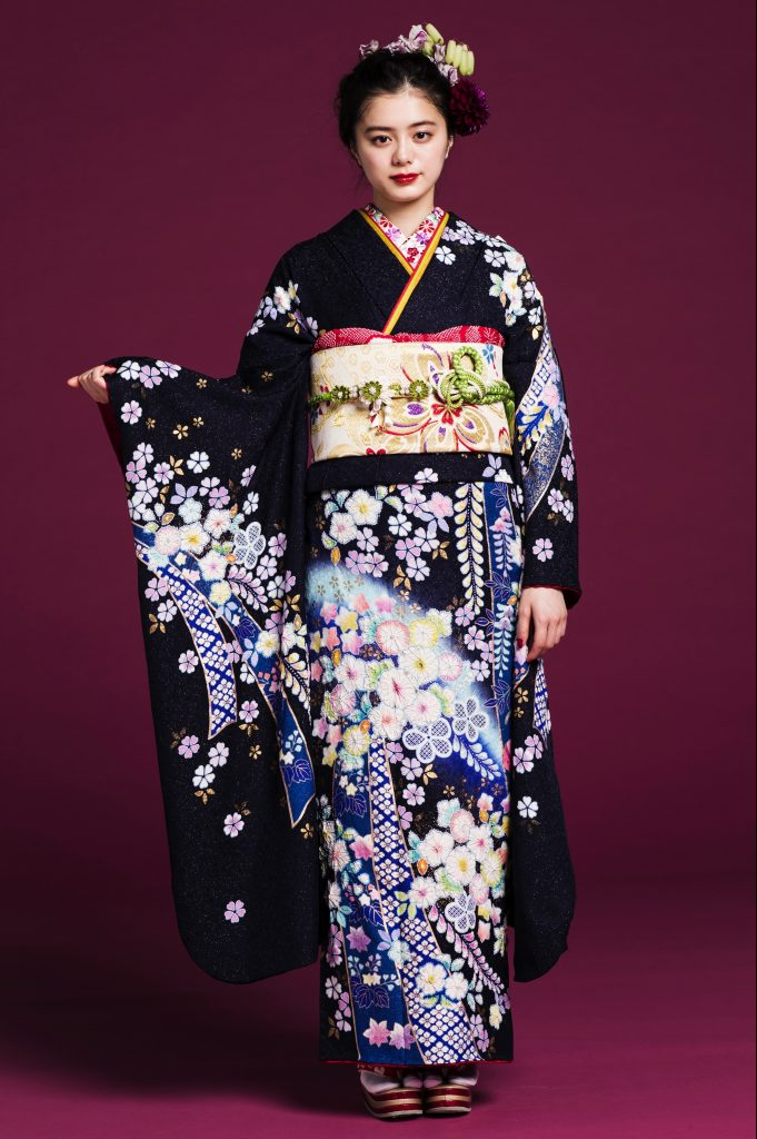 FURISODE MAG 大人の魅力を引き出す振袖